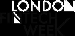 London Fintech Week - Logo