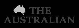 The Australian - Logo